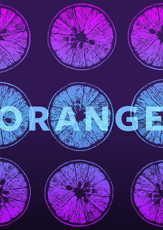 Orange - image 2 - student project