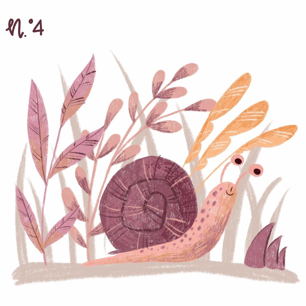 My Snails - image 4 - student project