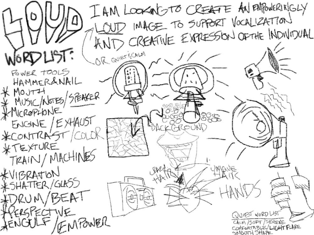 Speak UP! - image 4 - student project