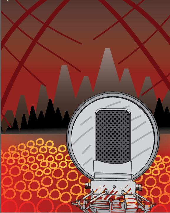 Speak UP! - image 1 - student project