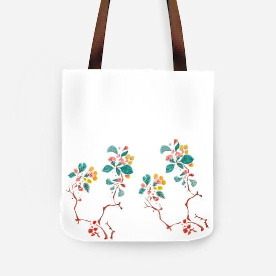 Tote bags - image 1 - student project