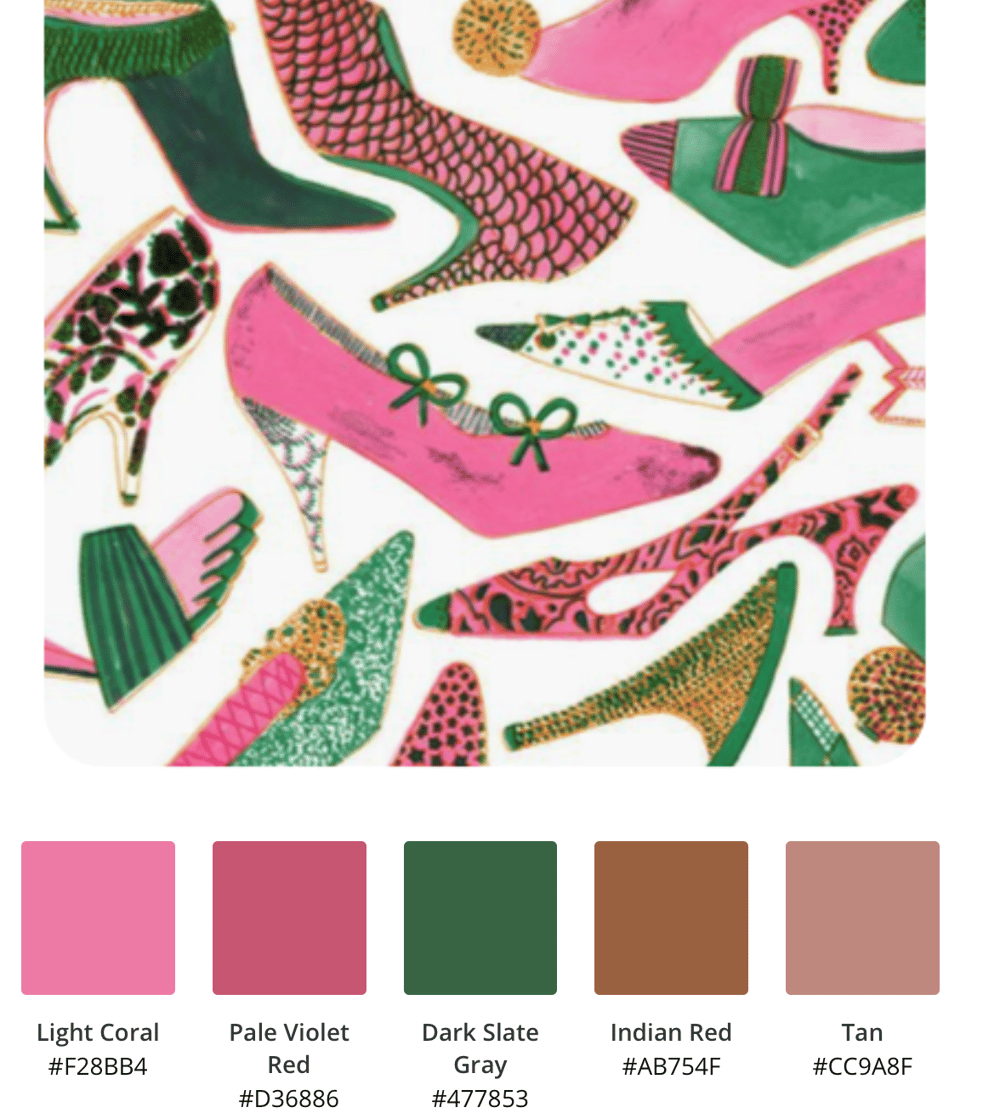 color trends - image 2 - student project