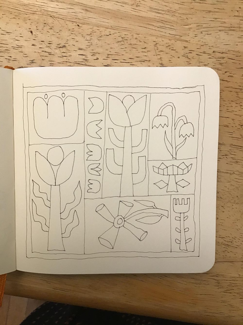 Flower Garden - image 3 - student project