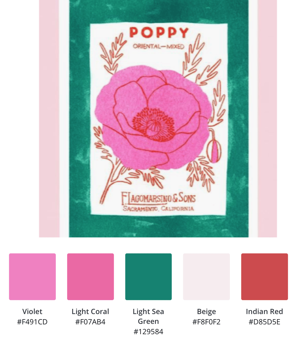 color trends - image 1 - student project