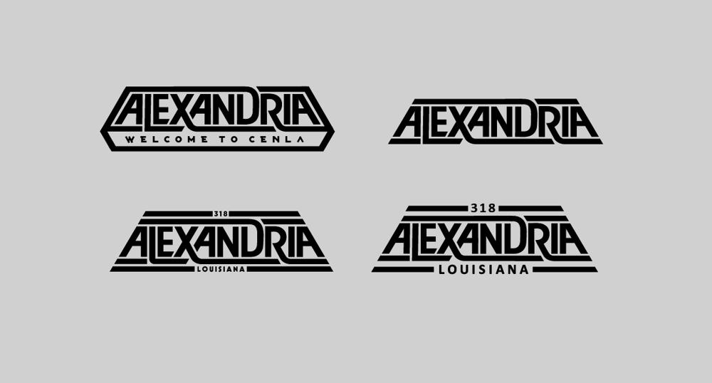 Alexandria, Louisiana - image 2 - student project