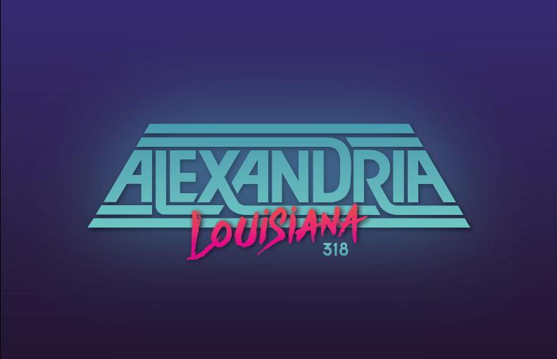 Alexandria, Louisiana - image 3 - student project