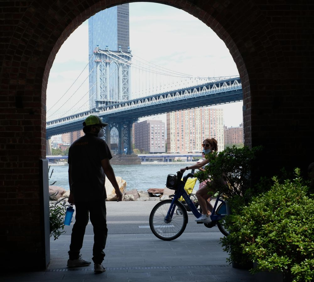 At DUMBO - image 1 - student project