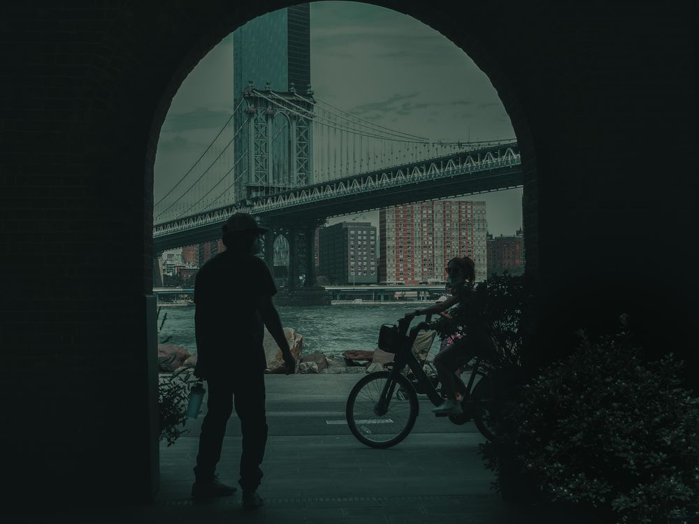 At DUMBO - image 3 - student project