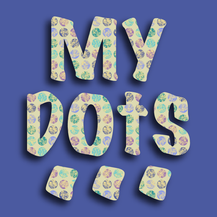 My dots - image 2 - student project