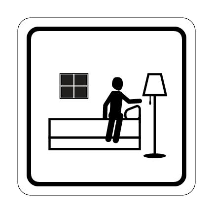 Go to sleep - image 1 - student project