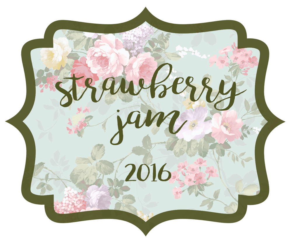 Strawberry jam - image 3 - student project