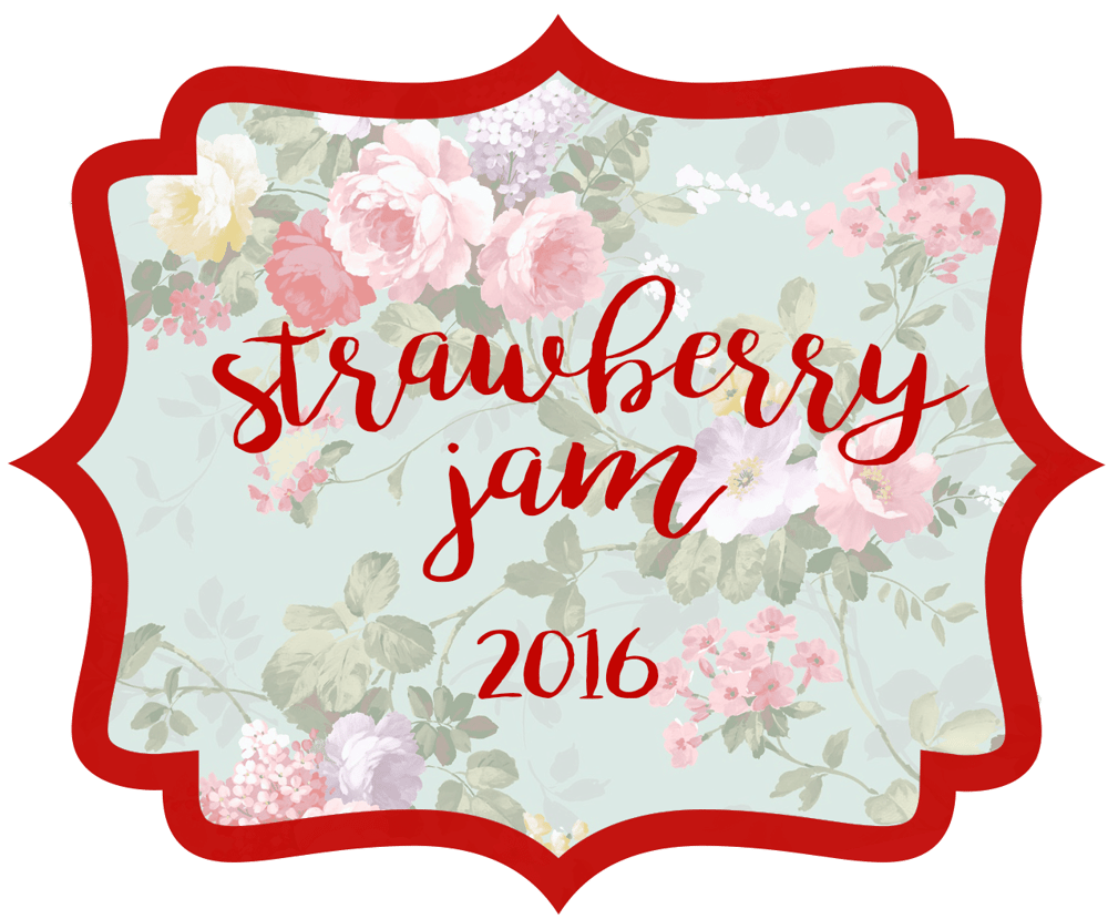 Strawberry jam - image 2 - student project