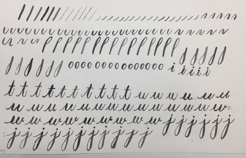Copperplate - image 1 - student project