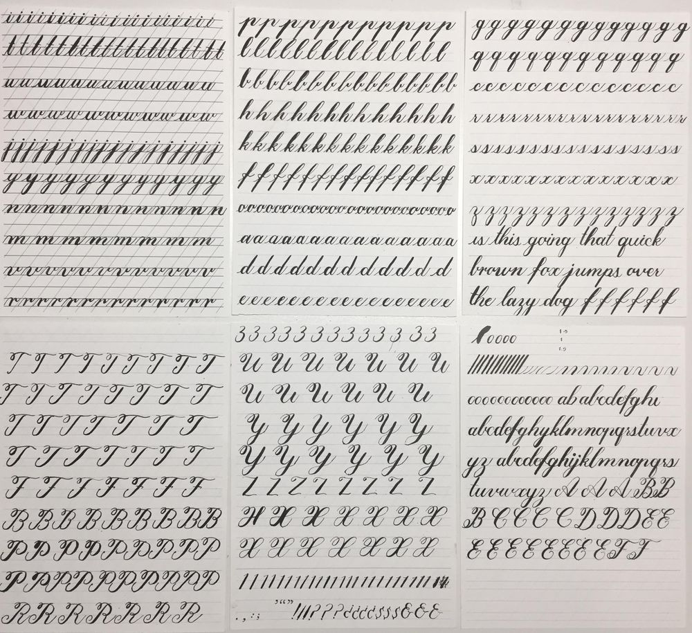 Copperplate - image 4 - student project