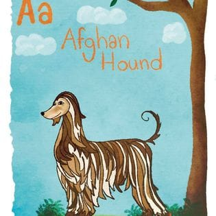 Doggie Phonics Cards - image 1 - student project