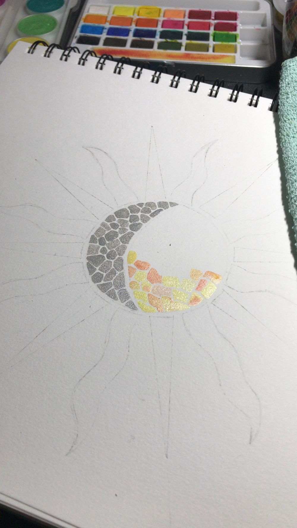 Eclipse - image 1 - student project