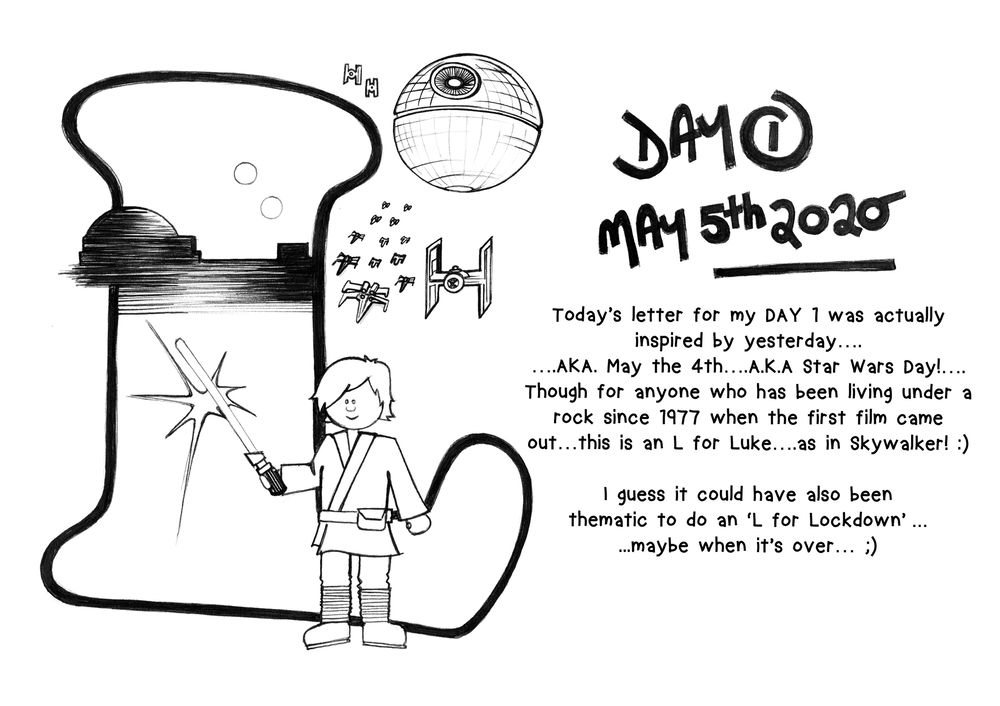 100 DAYS of DOODLING and DOCUMENTING - image 11 - student project