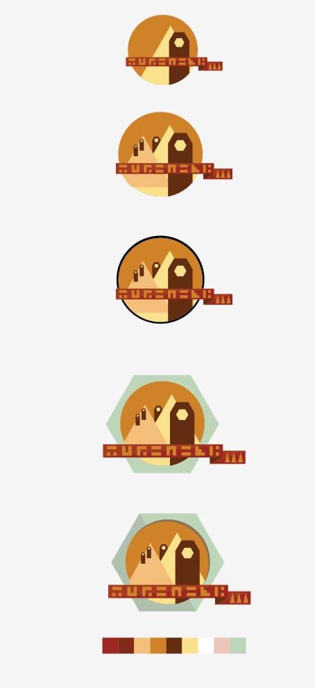 Journey (Playstation 3) Achievement Badges - image 4 - student project