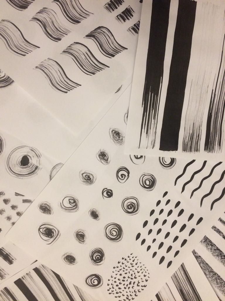 Patterns, patterns everywhere - image 1 - student project