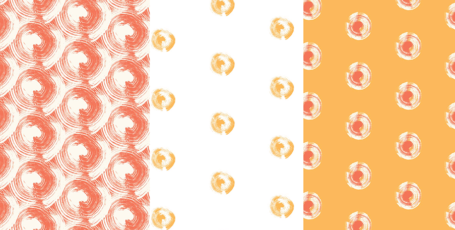 Patterns, patterns everywhere - image 10 - student project
