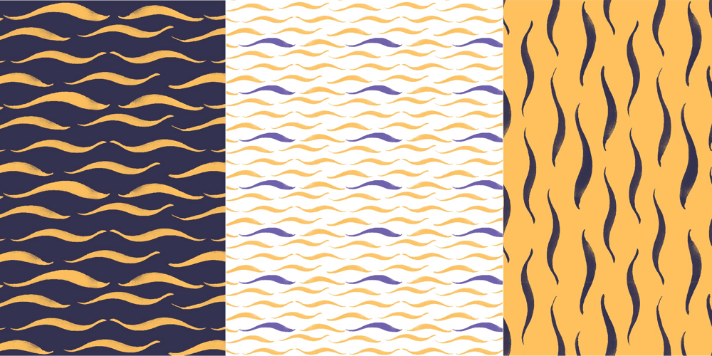 Patterns, patterns everywhere - image 5 - student project