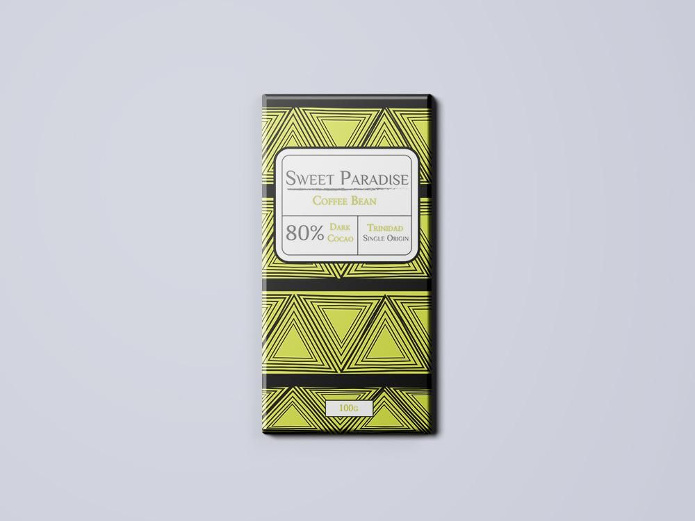 Chocolate Bar - image 3 - student project