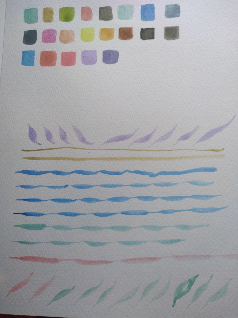 Las ramitas de mi vida - image 2 - student project