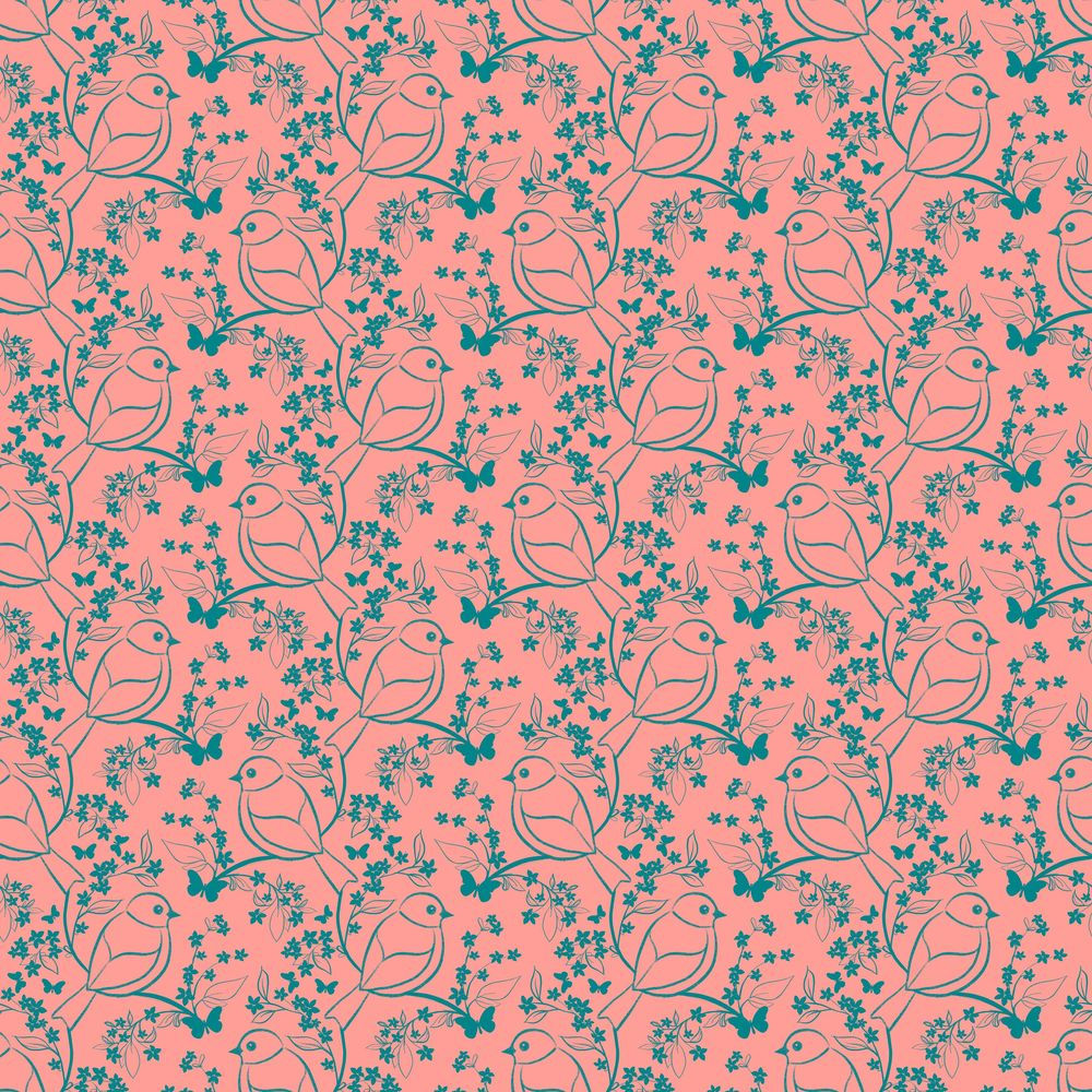 Advanced Seamless Repeat Patterns - image 9 - student project
