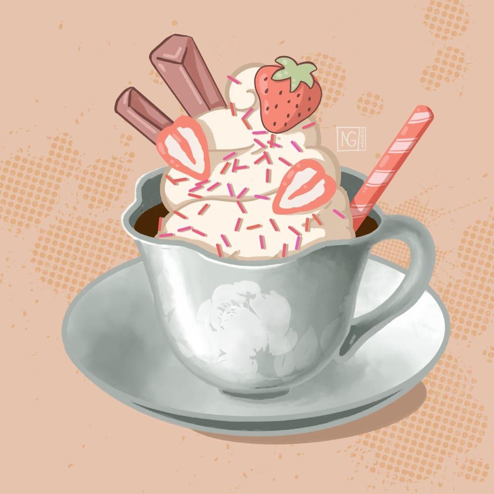 Cute Mugs - image 1 - student project