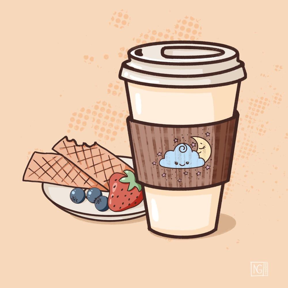 Cute Mugs - image 2 - student project