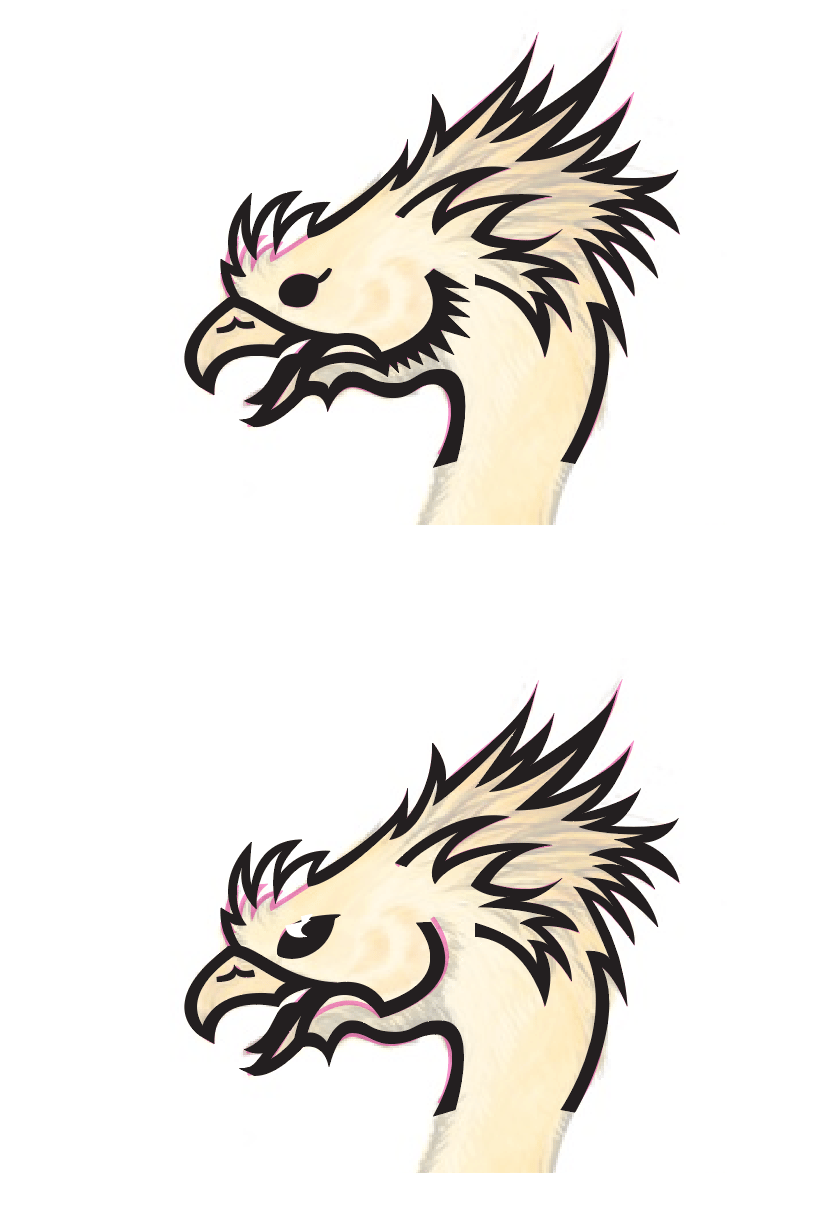 CHOCOBO - image 2 - student project