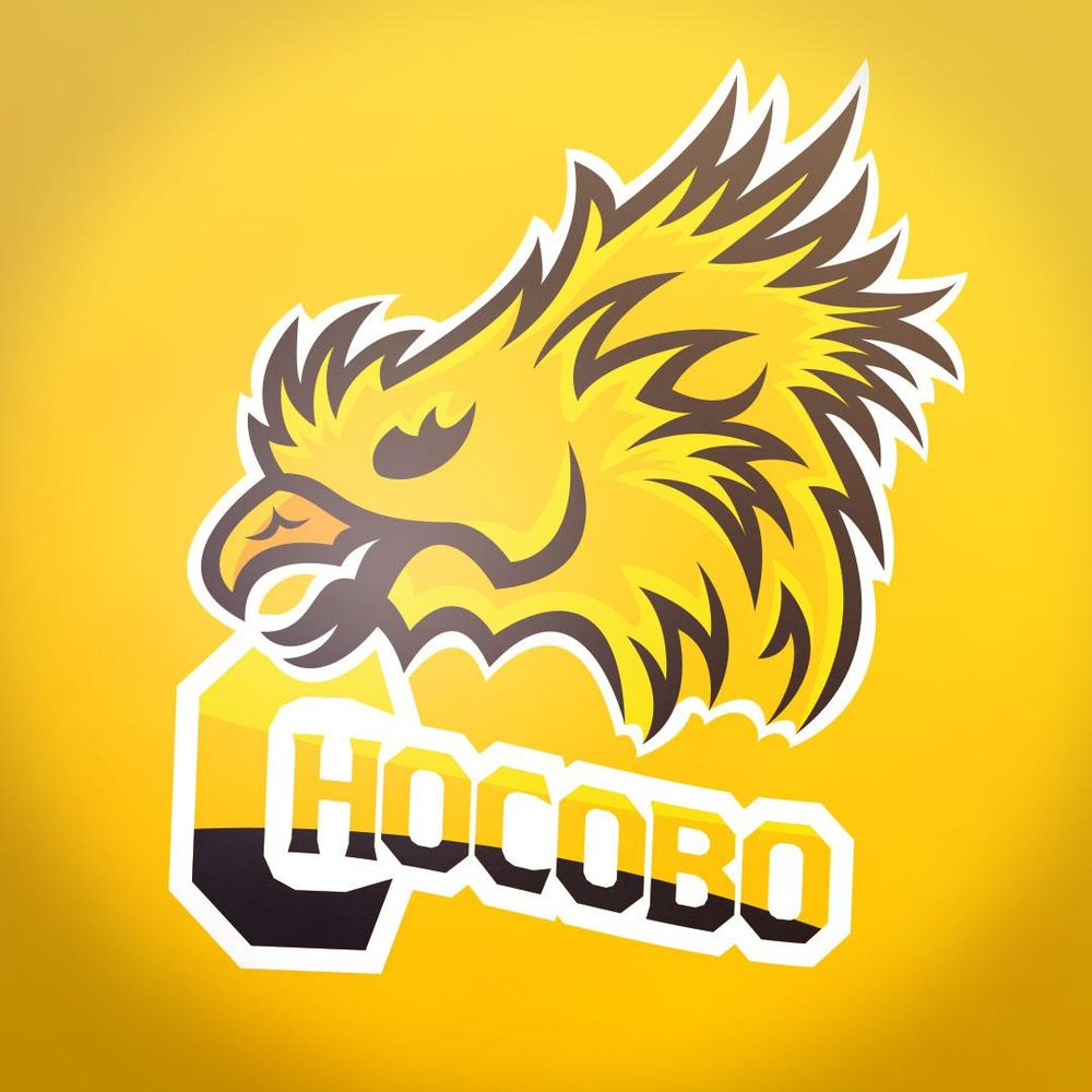 CHOCOBO - image 6 - student project