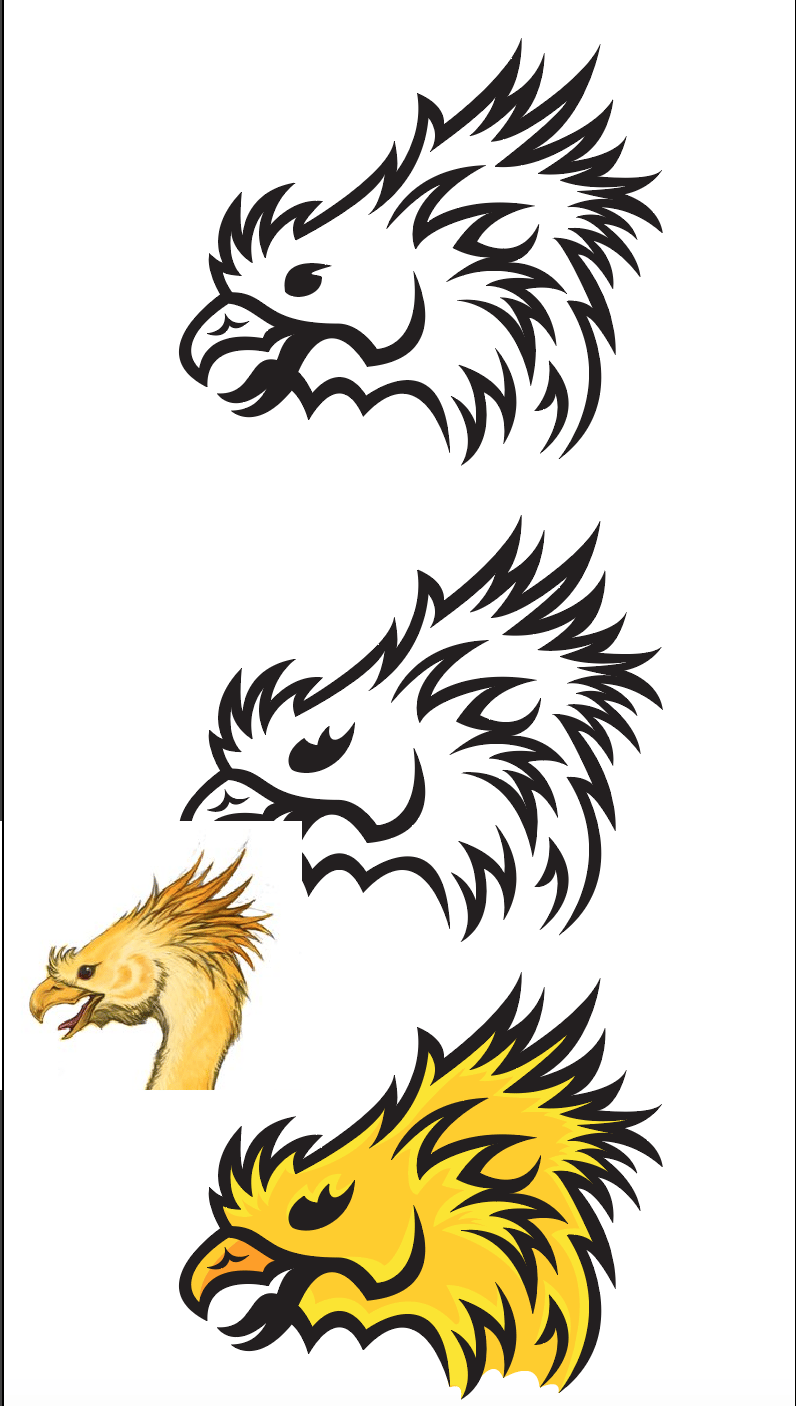 CHOCOBO - image 4 - student project