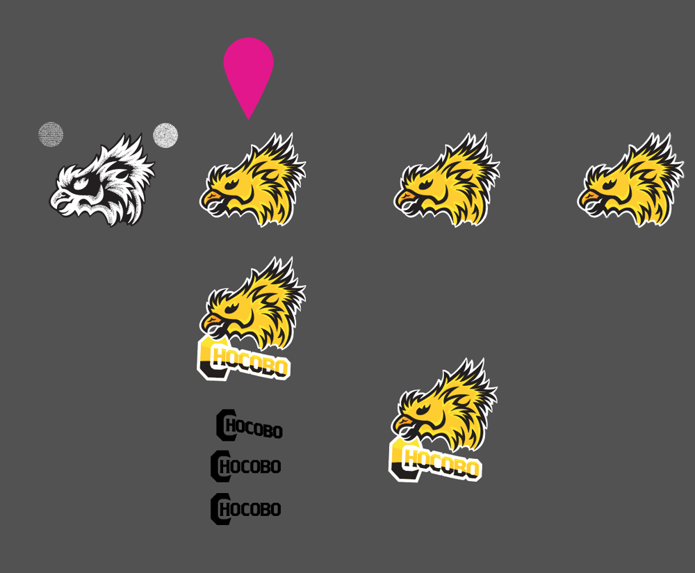 CHOCOBO - image 5 - student project