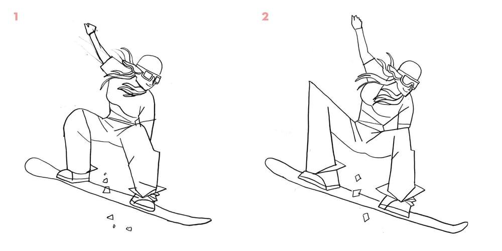 Kaoru's Odd Bodies - image 2 - student project