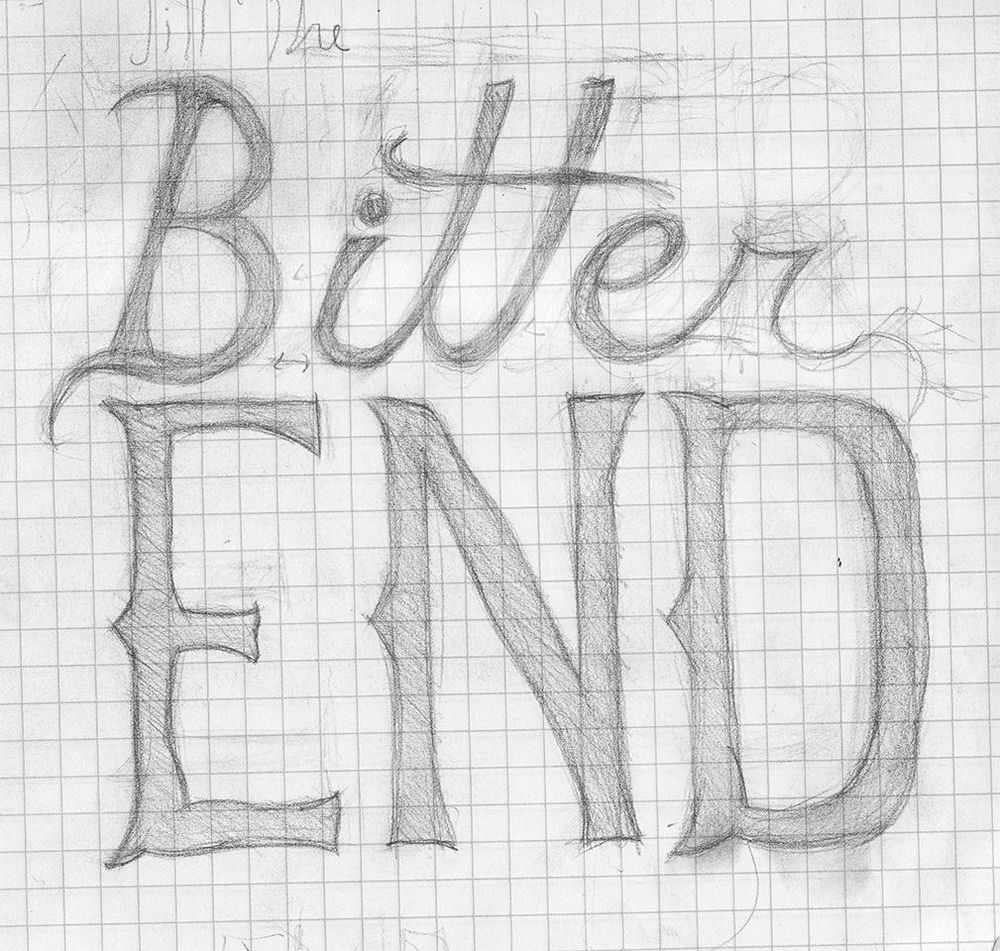 Bitter End - image 2 - student project