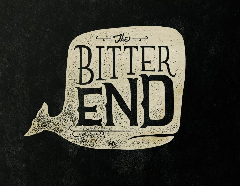 Bitter End - image 1 - student project