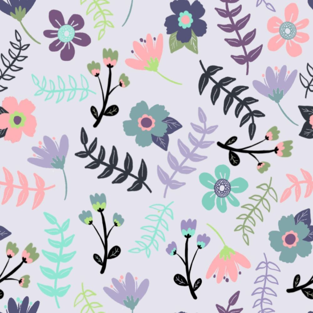 Repeat patterns are fun! - image 1 - student project