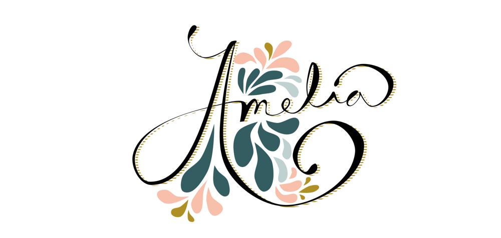 Amelia - image 1 - student project