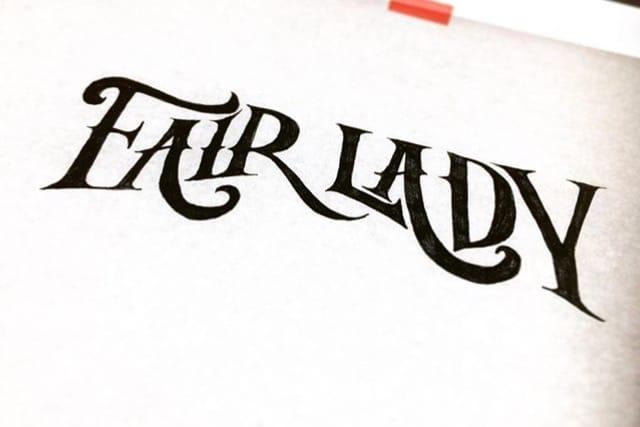 Faint Hearts Never Won Fair Lady - image 5 - student project