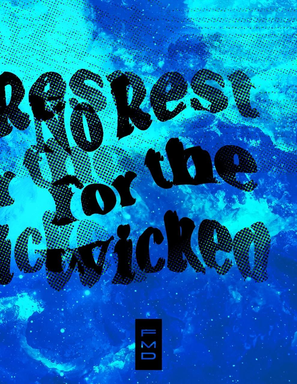 No Rest for the Wicked - image 2 - student project