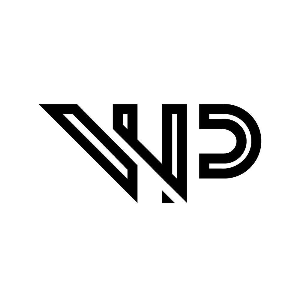 VHP - Personal Logo - image 1 - student project