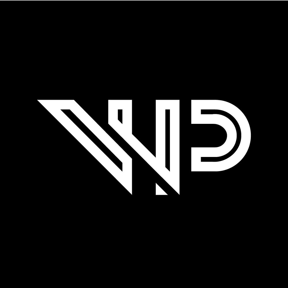 VHP - Personal Logo - image 2 - student project