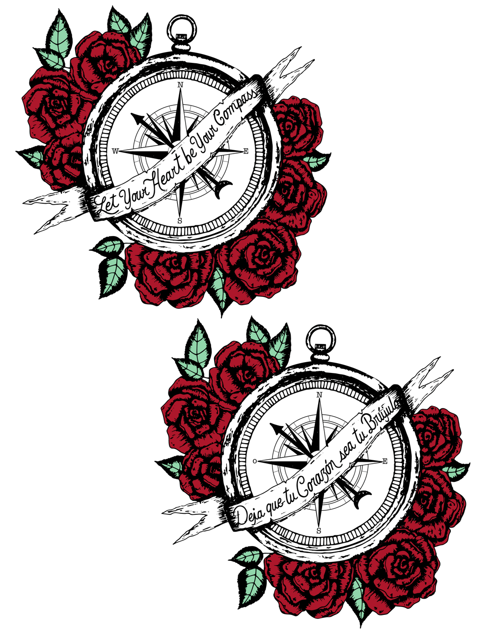 Let your heart be your compass - image 3 - student project