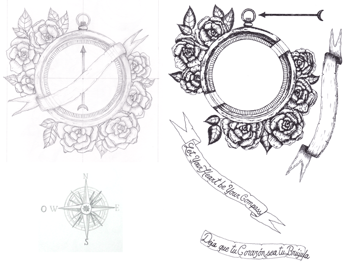 Let your heart be your compass - image 2 - student project