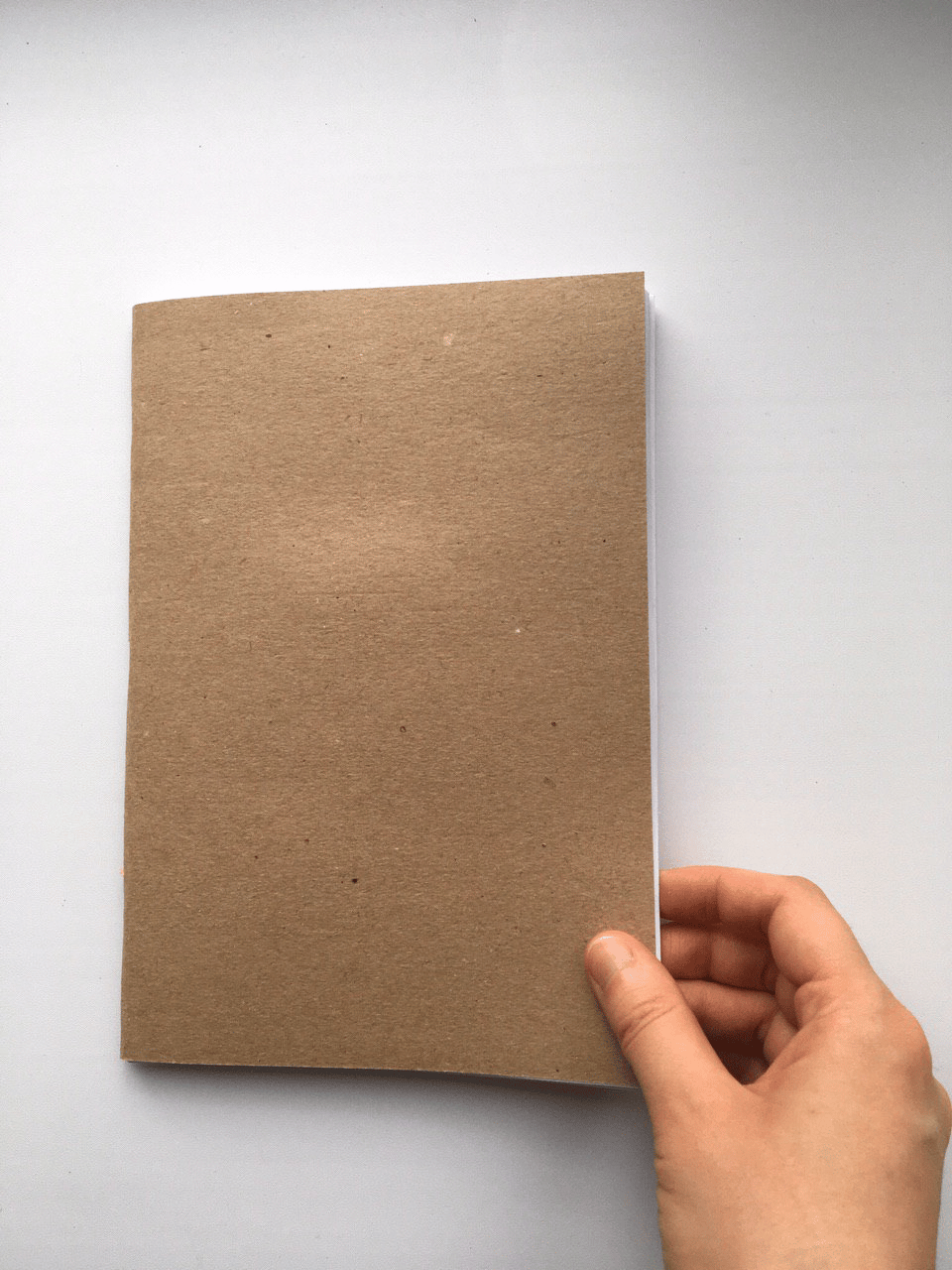 my first notebook - image 1 - student project