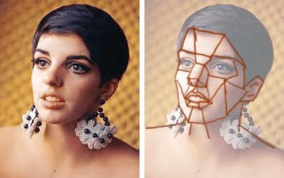 The portrait - image 1 - student project