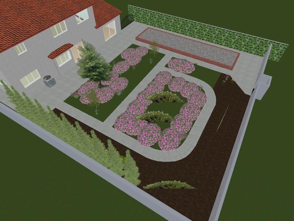 My Backyard - image 5 - student project