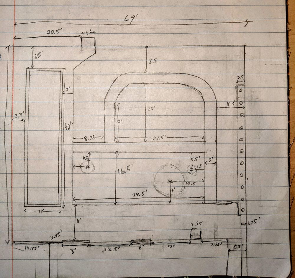 My Backyard - image 3 - student project