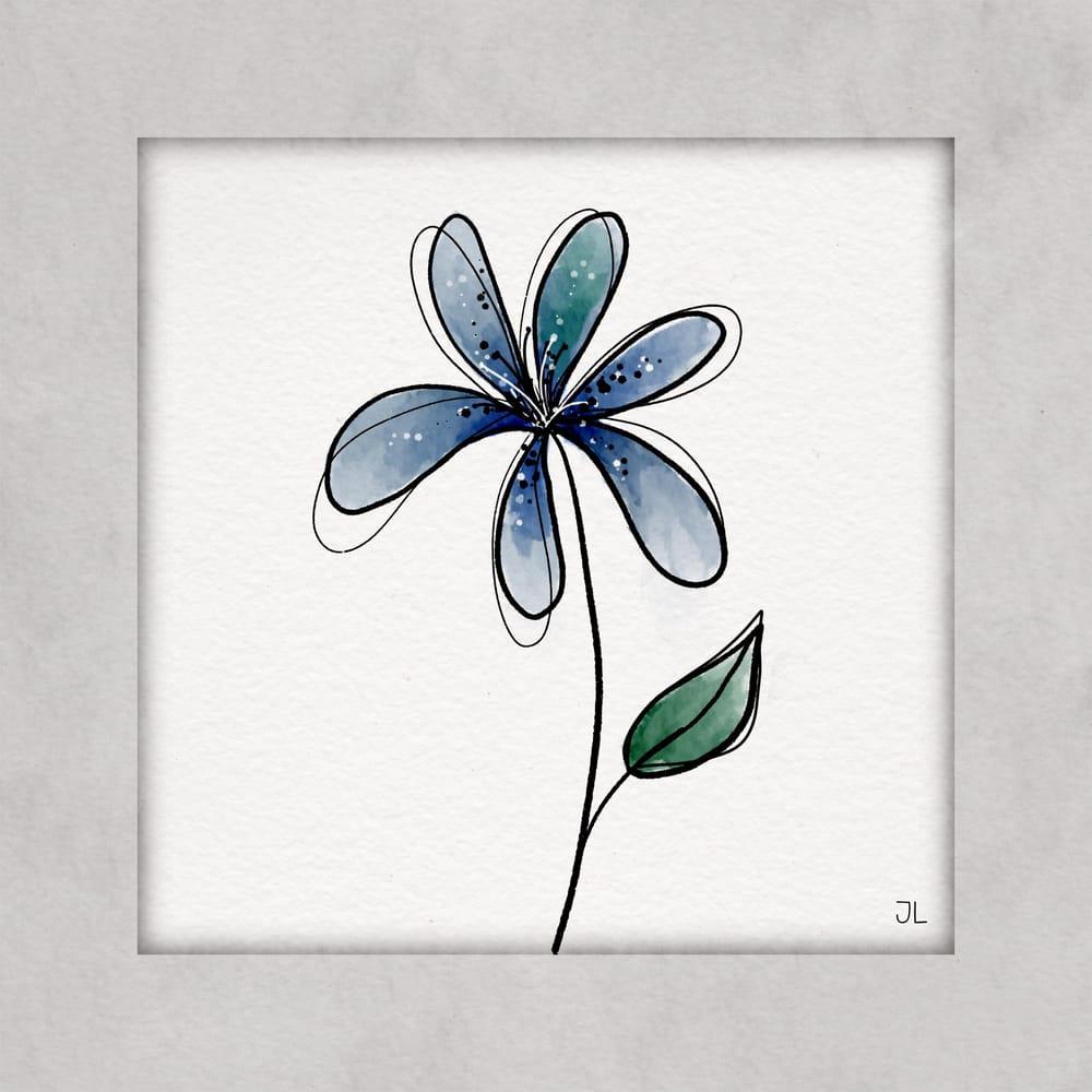 Paper cutout cactus - image 2 - student project
